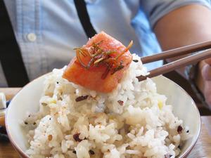 18料理11@海食べのすすめ