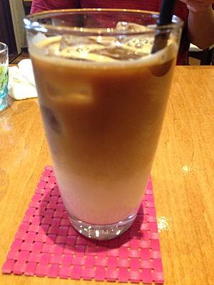 5コーヒー2@万丸カフェ