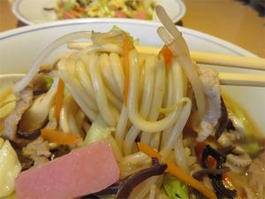 9チャンポン麺@泰洲園