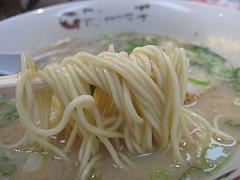 11ラーメン:ラーメン麺@長浜将軍・本店