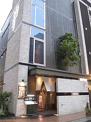 1外観@たつみ寿司・総本店・博多座裏