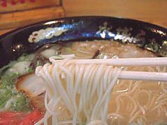 ラーメン麺@水城らあ麺