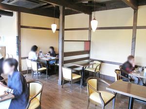 2テーブル@珈蔵