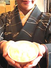 料理:ランチのライス@ちゃん(CHANG)・中華・野間