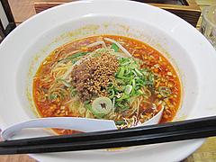 料理:サンラー麺600円@大名ちんちん・赤坂