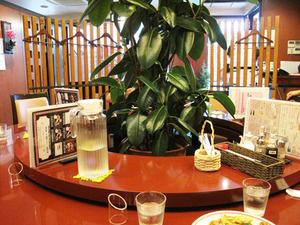 4円卓の騎士@福寿飯店