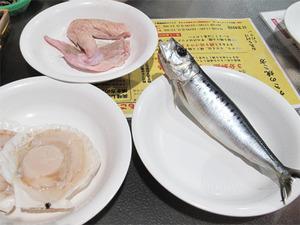 8料理@かきごや