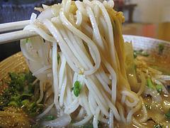 17ランチ:味噌ラーメン麺@みゆき屋・ラーメン・七隈
