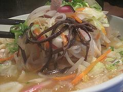 14ランチ:ちゃんぽん野菜たっぷり@麺倶楽部・居酒屋げんき・春吉
