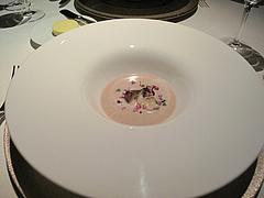 10スープ@レザンドール・フレンチ・ワインバー・西中洲