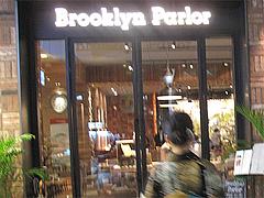9Brooklyn Parlor HAKATA(ブルックリンパーラー博多)@博多リバレイン・イニマニモ