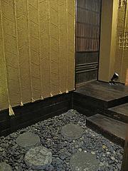 2店内:エントランス@浪漫・居酒屋・大手門