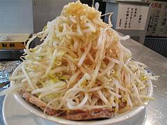 料理:らーめん600円@らーめん大・福岡大橋店