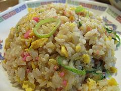 13ランチ:ラーメン定食チャーハン@元祖赤のれん・節ちゃんラーメン・野間店