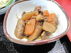 料理:日替の煮物@白頭山天・福岡店