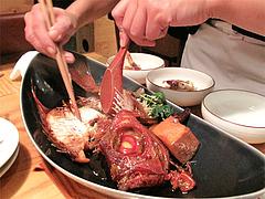 11魚男(フィッシュマン)・今泉