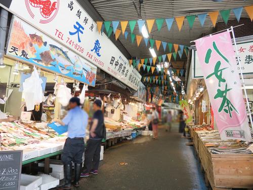 16柳橋連合市場