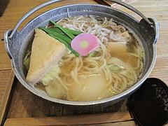 料理:元祖めんちゃんこ580円@博多めんちゃんこ亭・ボックスタウン箱崎
