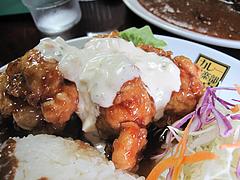 料理:チキン南蛮@カレー倶楽部ルウ