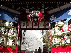 節分の櫛田神社4
