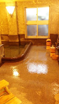 10霊の湯です@道後温泉本館