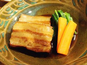 12らふてー@沖縄料理しむ