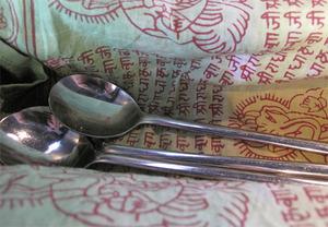 17スプーン食@南インド料理カーラ