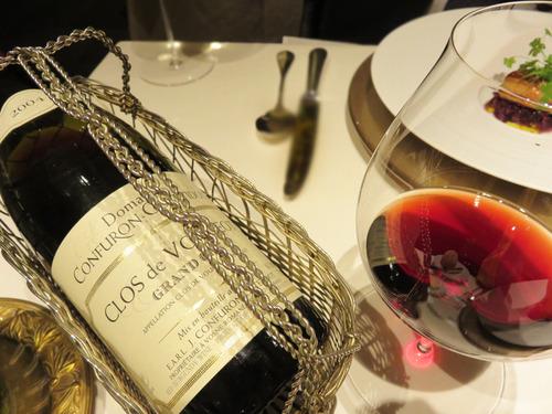 9赤ワイン