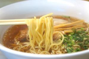 7鶏中華そばスープ@佐藤商店