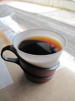 15コーヒー280円@ベーカー・バイツェン
