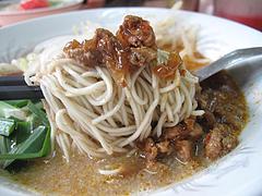 ランチ:ぶんりゅう麺メン@長浜ラーメンぶんりゅう
