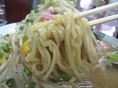 13メニュー:野菜たっぷりちゃんぽん麺@博多龍龍軒・祇園店