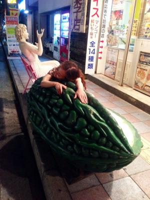 6酔っぱらい@沖縄
