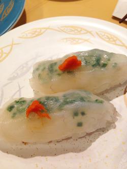 13フク@唐戸市場寿司