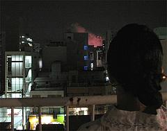 花火1@紺屋2023プロジェクト・大濠花火大会2011