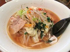 料理:舌心ちゃん(ちゃんぽん)600円@上四十川・舌心