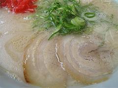 料理:ラーメンアップ@博多濃麻呂・東比恵店