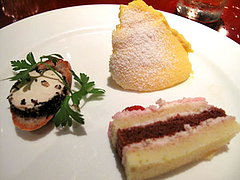 料理:ディナーブッフェ(バイキング)9@ル・カフェ・ハイアットリージェンシー福岡