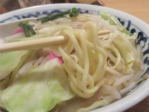 9ちゃんぽん麺@高砂かい乃