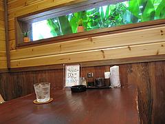 店内:テーブル1卓@かつきち・大橋