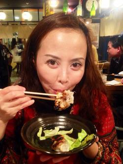 6豚足食べる@よかたい