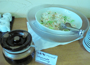 8サラダコーナー@ビミナン西新
