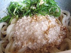 18ランチ:とりたま(鶏釜玉うどん)アップ@讃岐うどん大使・福岡麺通団・薬院
