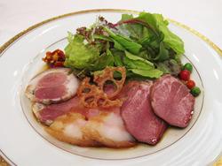 6中国料理グルメの会@セントラルホテルフクオカ