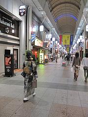 7散策@博多川端商店街