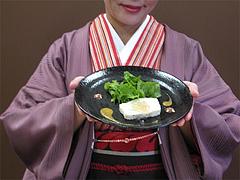 料理:前菜@フレンチ・サンアン・早良区石釜