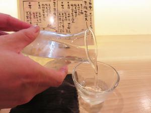 7日本酒@蕎麦切りかんべえ