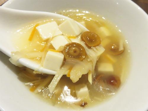 13麻婆豆腐炒飯汁