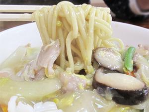 7ダル麺メン@堤飯店