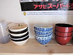 店内:ご飯と味噌汁食べ放題@豚々拍子・笹丘